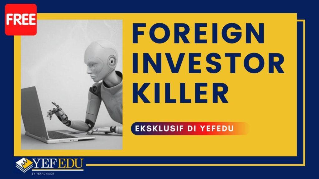 Foreign investor killer