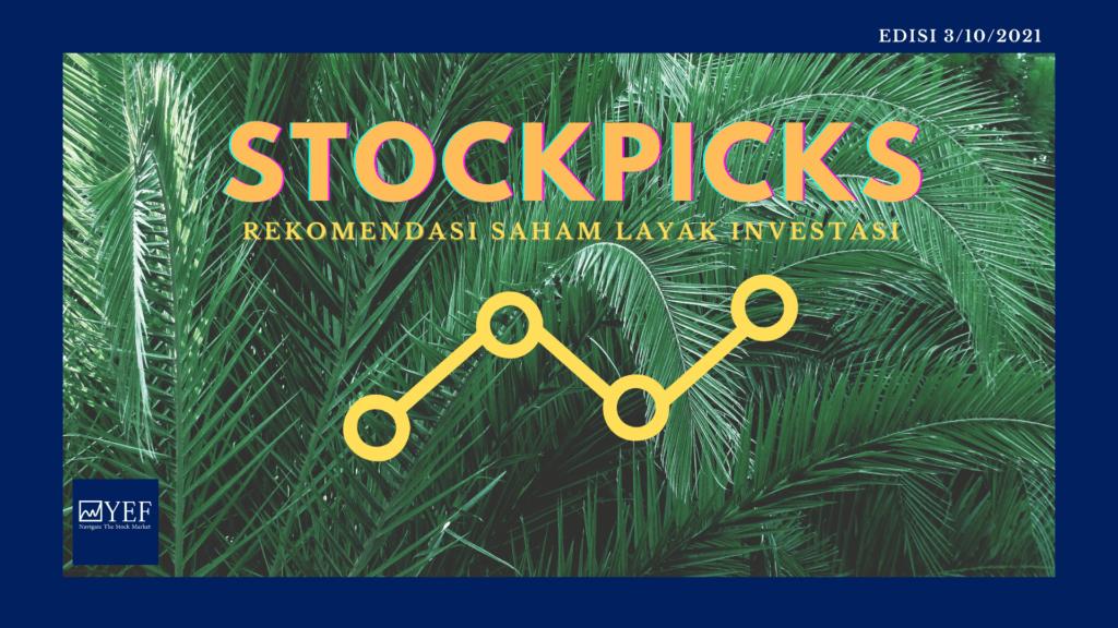 Stockpicks rekomendasi saham investasi